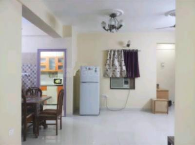 Gallery Cover Image of 1500 Sq.ft 3 BHK Apartment for rent in New Town for 27000