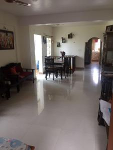 Gallery Cover Image of 1396 Sq.ft 4 BHK Independent Floor for buy in Gunjur Palya for 11000000