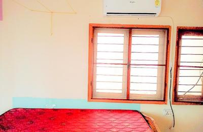 Gallery Cover Image of 700 Sq.ft 1 BHK Apartment for rent in Begumpet for 17800
