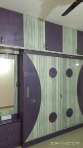 Gallery Cover Image of 1043 Sq.ft 2 BHK Apartment for rent in Kengeri Satellite Town for 20000