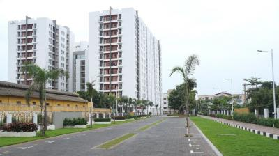 Gallery Cover Image of 1480 Sq.ft 3 BHK Apartment for buy in Moolakadai for 10207010