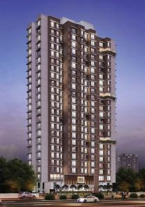 Gallery Cover Image of 388 Sq.ft 1 BHK Apartment for buy in Goregaon West for 11500000