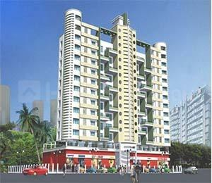 Gallery Cover Image of 513 Sq.ft 1 BHK Apartment for buy in Kothrud for 7906000