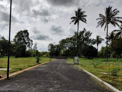 2400 Sq.ft Residential Plot for Sale in Kogilu, Bangalore