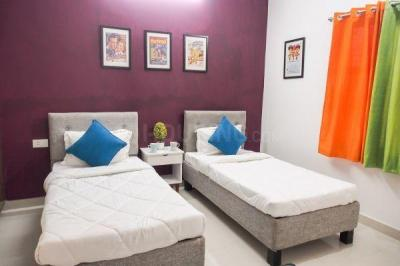 Bedroom Image of PG Sohna Road in Sector 50