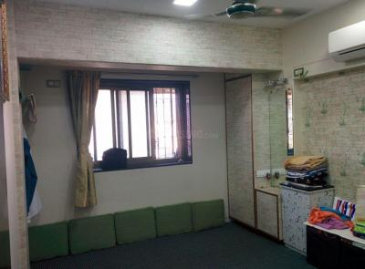 Gallery Cover Image of 1100 Sq.ft 2 BHK Apartment for rent in Andheri East for 40000