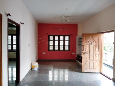 Gallery Cover Image of 1200 Sq.ft 2 BHK Independent Floor for rent in Kengeri Hobli for 14500
