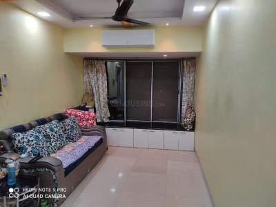 Gallery Cover Image of 600 Sq.ft 1 BHK Apartment for buy in Divya Vaishnavi, Borivali West for 8000000