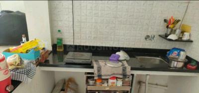 Kitchen Image of PG 6577780 Rasta Peth in Rasta Peth