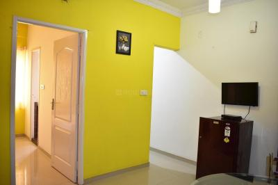 Gallery Cover Image of 500 Sq.ft 1 BHK Apartment for rent in BTM Layout for 20000