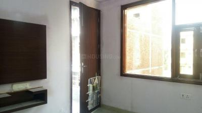 Gallery Cover Image of 350 Sq.ft 1 BHK Independent Floor for rent in Sector 24 Rohini for 8000