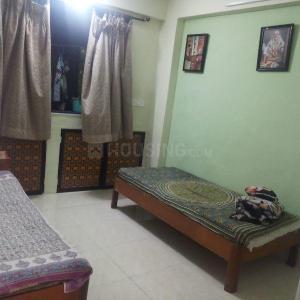 Bedroom Image of Jayshree in Powai
