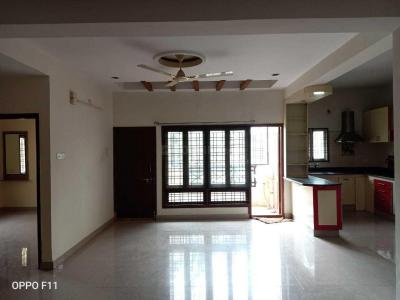 Gallery Cover Image of 1400 Sq.ft 3 BHK Apartment for rent in Tarnaka for 20000