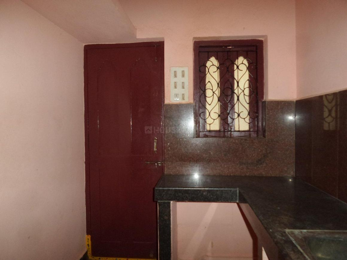 Kitchen Image of 1100 Sq.ft 2 BHK Apartment for rent in Vanasthalipuram for 10000