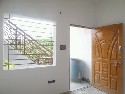Gallery Cover Image of 400 Sq.ft 1 BHK Independent Floor for rent in J. P. Nagar for 11000