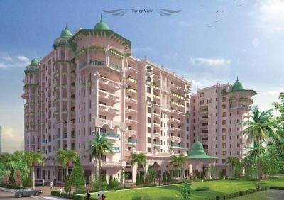 Gallery Cover Image of 3039 Sq.ft 4 BHK Apartment for buy in Prestige Leela Residences, Kodihalli for 72100000