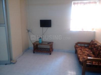 Gallery Cover Image of 1400 Sq.ft 2 BHK Apartment for rent in Erandwane for 30000