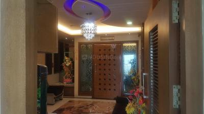 Gallery Cover Image of 2800 Sq.ft 4 BHK Apartment for buy in Metro Tulsi Sagar, Nerul for 60000000