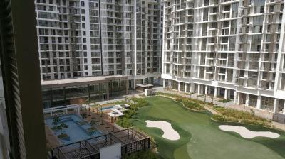 Gallery Cover Image of 2882 Sq.ft 3 BHK Apartment for rent in Sector 65 for 80000