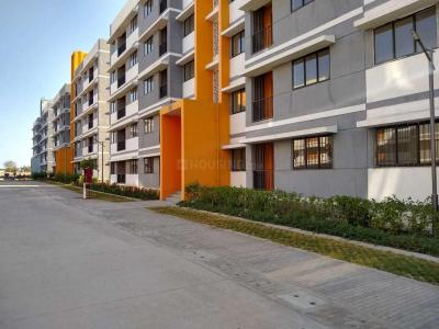 Gallery Cover Image of 650 Sq.ft 1 BHK Apartment for buy in Boisar for 1700000