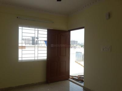 Gallery Cover Image of 450 Sq.ft 1 BHK Apartment for rent in Halanayakanahalli for 10000