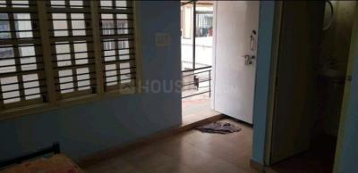Gallery Cover Image of 300 Sq.ft 1 RK Independent House for rent in Marathahalli for 8000