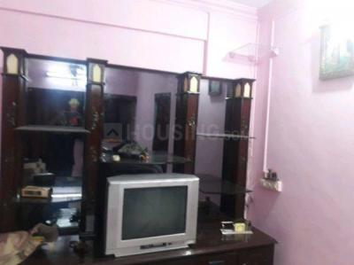Gallery Cover Image of 550 Sq.ft 1 BHK Apartment for rent in Rashmi Complex, Dharamveer Nagar for 20000