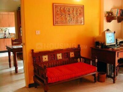 Gallery Cover Image of 495 Sq.ft 1 RK Apartment for rent in Ajnara Elements, Sector 137 for 11500