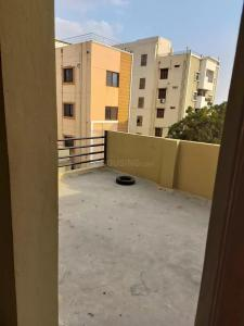 Gallery Cover Image of 650 Sq.ft 1 BHK Independent Floor for rent in Mehdipatnam for 8500