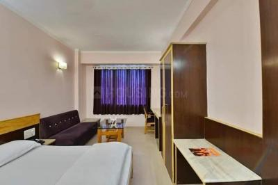Gallery Cover Image of 545 Sq.ft 1 RK Apartment for buy in Supertech North Eye, Sector 74 for 4500000