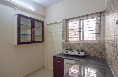 Kitchen Image of Temple Tree Go3 in Whitefield