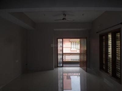 Gallery Cover Image of 1200 Sq.ft 2 BHK Independent Floor for rent in Sahakara Nagar for 17000