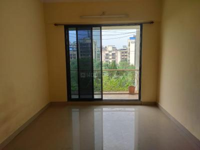 Gallery Cover Image of 600 Sq.ft 1 BHK Apartment for rent in Raikar Yashodeep Height, Rabale for 18500