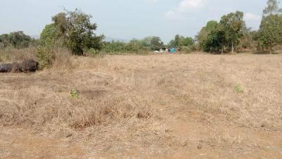 1089 Sq.ft Residential Plot for Sale in Nere, Navi Mumbai