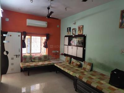 Gallery Cover Image of 700 Sq.ft 1 BHK Independent House for buy in Amraiwadi for 5000000