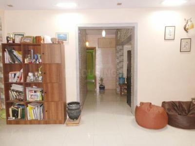 Gallery Cover Image of 1200 Sq.ft 2 BHK Apartment for rent in Kalyan West for 12000