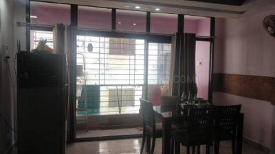 Gallery Cover Image of 1030 Sq.ft 2 BHK Independent Floor for buy in Chinar Park for 5200000