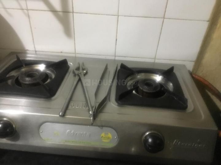 Kitchen Image of PG 4195590 Andheri West in Andheri West