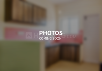 Kitchen Image of 3 Bhk In Golden Cascade Apts. in Wakad