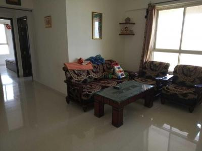 Gallery Cover Image of 1030 Sq.ft 2 BHK Apartment for rent in Undri for 15000