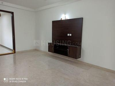 Gallery Cover Image of 1700 Sq.ft 3 BHK Apartment for rent in Kothaguda for 50000