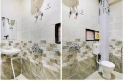 Bathroom Image of Rso Residency in Sector 69