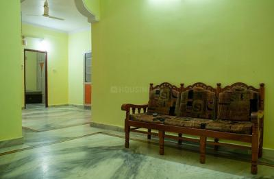Gallery Cover Image of 1800 Sq.ft 2 BHK Independent House for rent in Attapur for 14100