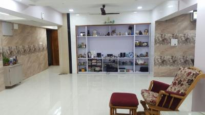Gallery Cover Image of 1105 Sq.ft 3 BHK Apartment for buy in Goregaon East for 8500000