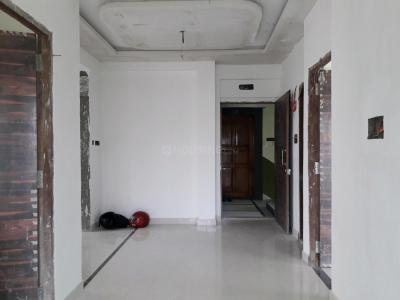 Gallery Cover Image of 1000 Sq.ft 2 BHK Apartment for buy in New Town for 4500000