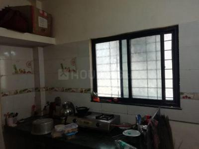 Gallery Cover Image of 280 Sq.ft 1 BHK Apartment for buy in Dapodi for 1500000