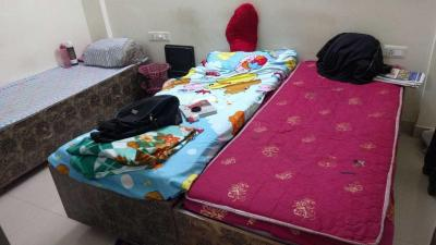 Bedroom Image of Comforts PG in Electronic City