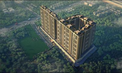 Gallery Cover Image of 1005 Sq.ft 2 BHK Apartment for buy in Shilottar Raichur for 8630000