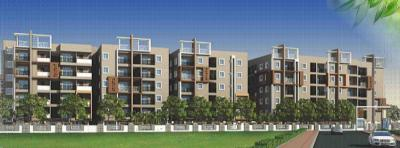 Gallery Cover Image of 1124 Sq.ft 2 BHK Apartment for buy in Chandanagar for 5395200