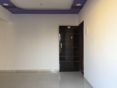 Gallery Cover Image of 980 Sq.ft 2 BHK Apartment for buy in Panvel for 7500000